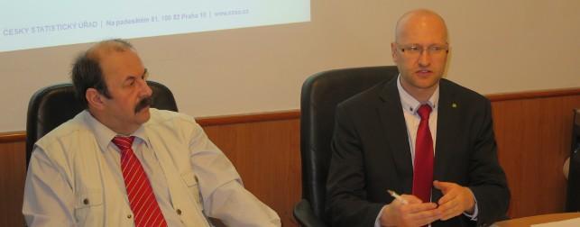VIDEO: Konference k výsledku hospodaření v zemědělství ČR za rok 2014